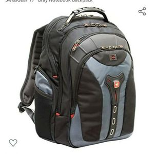 Swissgear Tough Tech Backpack for Sale in Whitestown, IN