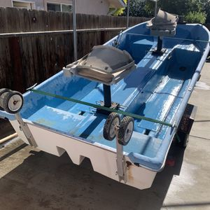 Fishing Boat for Sale in Lemoore, CA