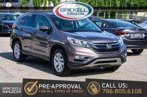 2016 Honda CR-V for Sale in Miami, FL