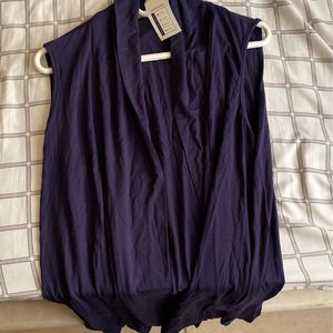 Navy Blue Cardigan for Sale in Goodyear, AZ