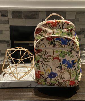 Kipling Large Floral Laptop Backpack for Sale in Highland, CA