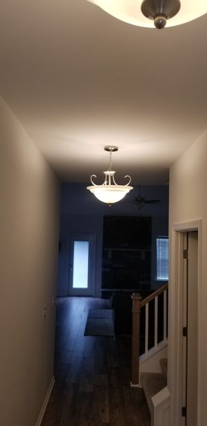 Light fixture for Sale in Murfreesboro, TN