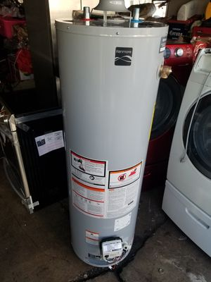 New 30 gallons water heater ( free delivery) for Sale in Bolingbrook, IL