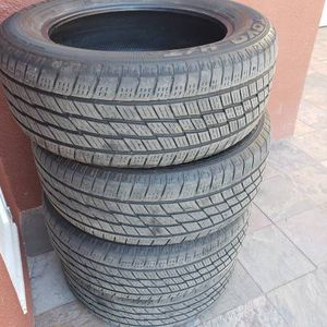275 55 20 TOYO OPEN COUNTRY TIRES for Sale in Spring Valley, CA