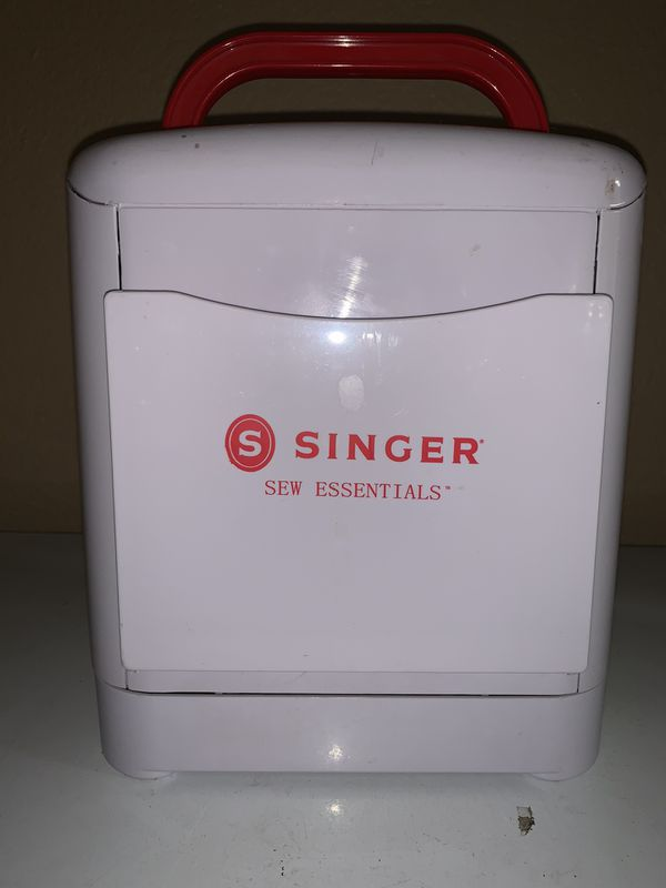 Singer sewing thread accessories