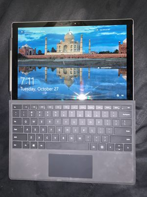 Surface Pro 7 for Sale in Chicago, IL