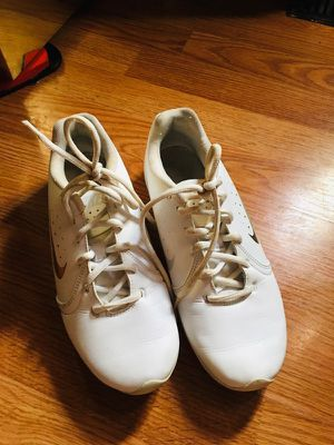 Cheer shoes for Sale in Bartonville, IL