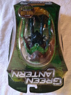 "Green Lantern ""Rot Lop Fan"" Action Figure for Sale in Phoenix, AZ"