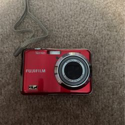 Fujifilm Camera for Sale in Selah,  WA