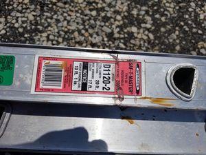 Werner 20 extension ladder for Sale in Evesham Township, NJ