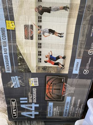 Basketball hoop for Sale in AZ, US