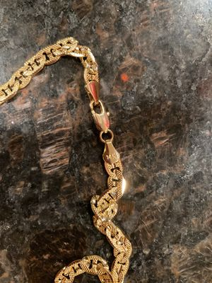 14k gold chain for Sale in Rock Hill, SC