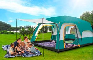 brand new camel outdoor tent2-bedrooms for Sale in Orlando, FL