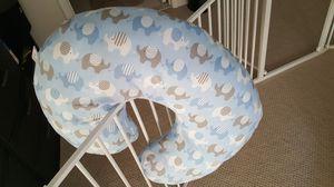 Boppy nursing pillow and baby positioner for Sale in Reston, VA