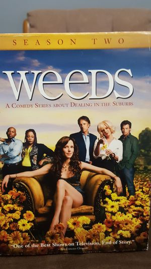 Weeds Dvd's for Sale in Portland, OR