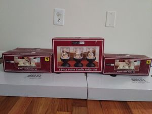 Candle holders for Sale in Newport News, VA