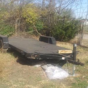 16 Foot Trailer for Sale in Dallas, TX