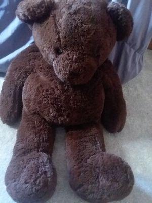 "36"" stuffed bear for Sale in Paradise Valley, AZ"