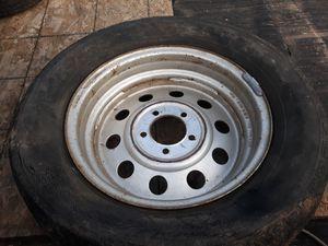 """15"""" rim for Sale in Seneca, SC"""