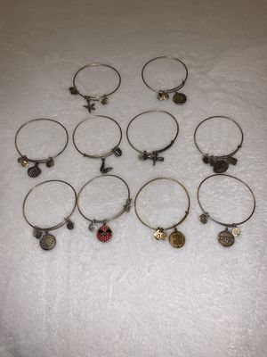 """Alex and Any Bracelet LOT """"10 pieces"""" for Sale in Cranston, RI"""