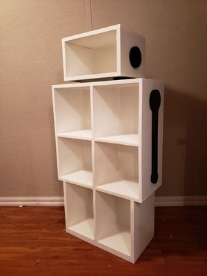 Kids Bookcase(New, Hand-crafted,Wood) for Sale in Pleasantville, NY