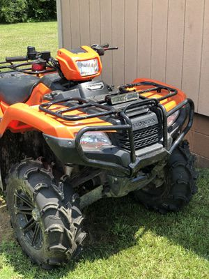 Make me an offer! 2016 Honda Foreman 500 for Sale in Canton, MS