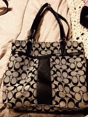 Coach handbag for Sale in West Jordan, UT