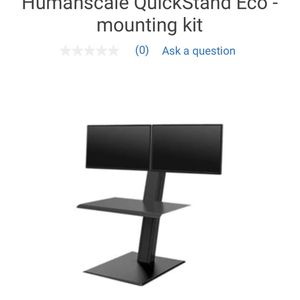 Humanscale Sit stand for Sale in Washougal, WA