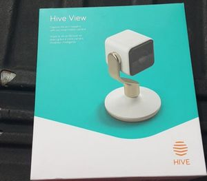 Hive camera for Sale in Fort Worth, TX
