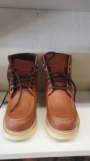 Work boot for Sale in Hayward, CA