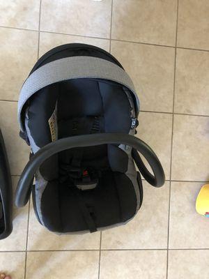 Car seat maxi cosi mico 30 infant for Sale in Montebello, CA