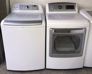 Washer And Gas Dryer for Sale in Winter Park, FL