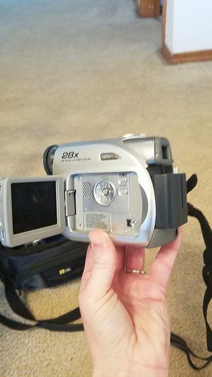 JVC Camcorder for Sale in Centralia, WA