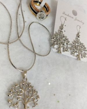 Stainless Steel Locketique jewelry for Sale in Cypress Gardens, FL