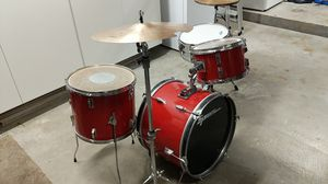 Sound percussion drum set for Sale in San Diego, CA