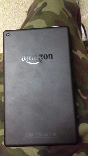Kindle fire HD 8.9 inch 7th generation for Sale in Warren, MI