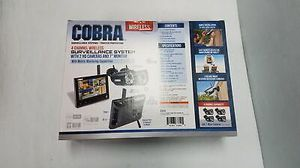 Cobra 4 channel surveillance system for Sale in Montrose, CO