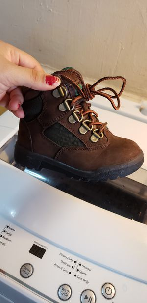Timberland boots Kids for Sale in Bronx, NY