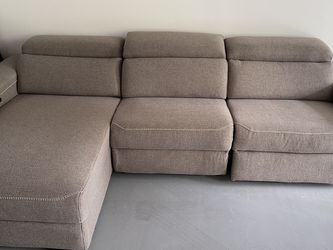 Mabton 3-Piece Power Reclining Sectional for Sale in Calabasas,  CA