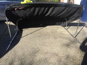 "Boat Bimmi Top, 7"" wide for Sale in Redmond, WA"