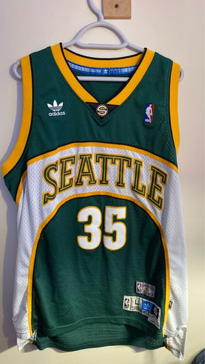 Kevin Durant Seattle Supersonics Jersey for Sale in Lexington, MA