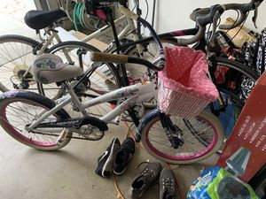 Girls bike for Sale in Los Alamitos, CA