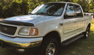 ★★PRICE$8OO Ford F-150 XLT year2002★★ for Sale in Montgomery, AL
