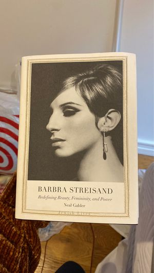 Barbara Streisand Redefining Beauty, Femininity, and Power for Sale in New York, NY