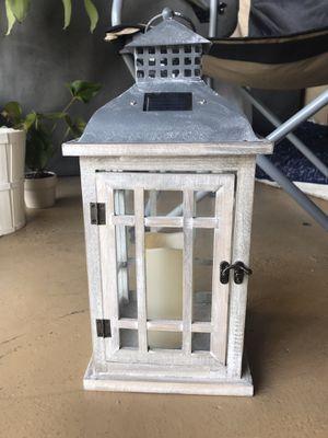 """Lamp 18""""x8"""" for Sale in Miami Gardens, FL"""