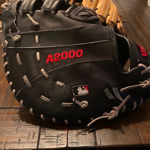First Base MIT A2000 Super Skin Size 12.25 for Sale in Garland, TX