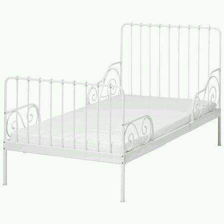 Ikea minnen adjustable bed
