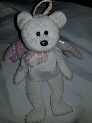 Ty Beanie Babies Halo - no tags for Sale in North Highlands, CA