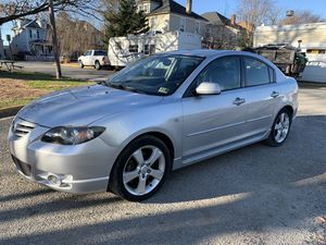 2005 Mazda 3 isport for Sale in Silver Spring, MD