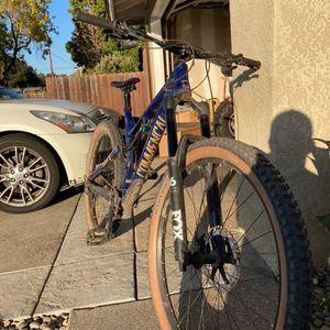 Mountain Bike Commencal for Sale in Santa Maria, CA